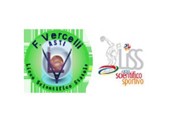 logo Liceo Vercelli
