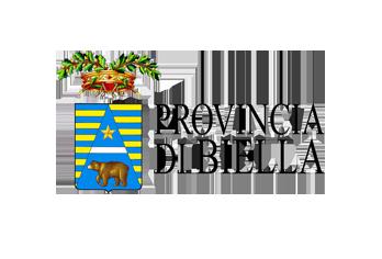 logo Provincia di Biella