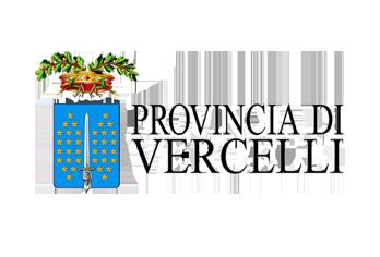logo Provincia di Vercelli